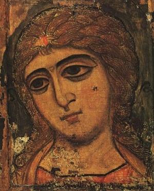Heiliger Gabriel