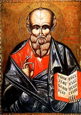 Der Theologe